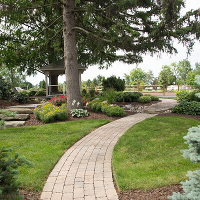 Patios, Walks & Firepits – Paver Block, Brick, Natural Stone & Masonry